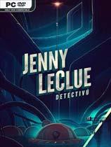 珍妮的线索小侦探免安装硬盘版