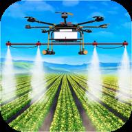 现代农业2:无人机农业模拟器已解锁完整版app