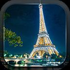 巴黎埃菲尔铁塔壁纸
