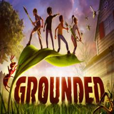 grounded手机版v1.0 安卓版