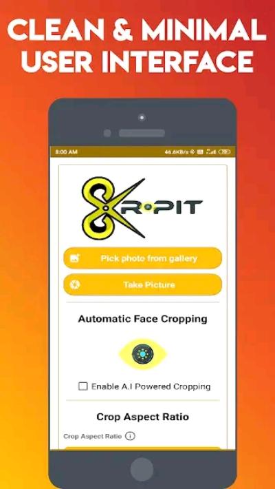 KropiT(AI裁剪) v1.0.5 安卓版