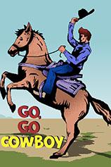 牛仔向前冲Go Go Cowboy免安装绿色版