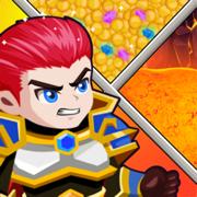 英雄救援破解版v1.0.37无限金币版