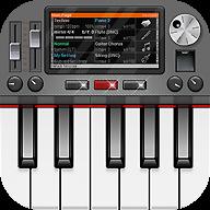 电子琴模拟器ORG2020