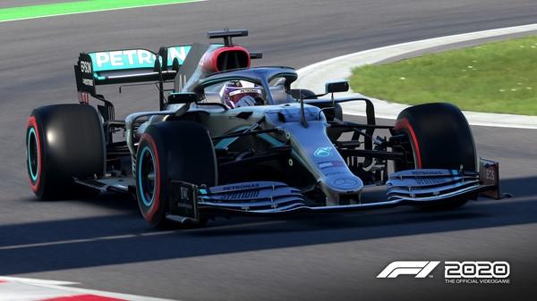 F1 2020 Steam正版分流