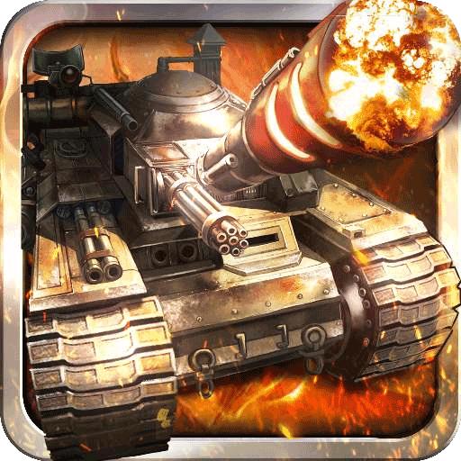 开炮吧坦克海量版v1.0