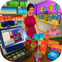 超市杂货店购物游戏3D 安卓版