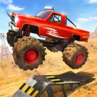 怪物卡车越野赛内购版appV1.9安卓版