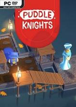 水洼骑士Puddle Knights免安装硬盘版