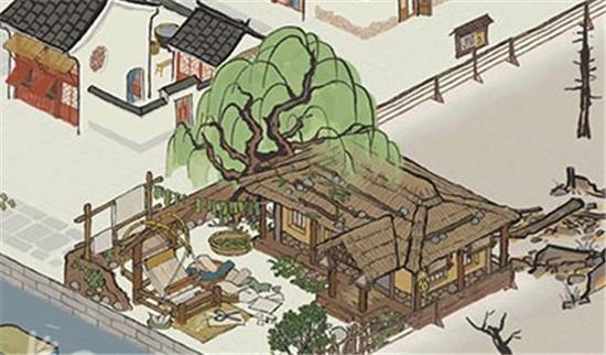 江南百景图孟母老宅如何获得 孟母老宅作用说明