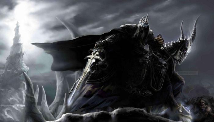 魔兽争霸3冰封王座OMG大乱斗地图 v1.7.0 正式版