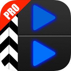 Double Video Player Pro(同时观看2部电影)