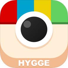 HyggeCam治愈系相机