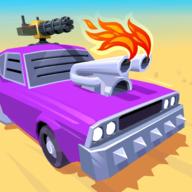沙漠骑手驾驶模拟器