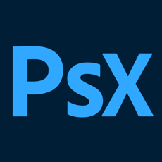 PS图片编辑Photoshop Express