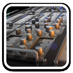 专业音频合成器Tone2 Electra