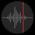 AVR X(仿IOS录音机)