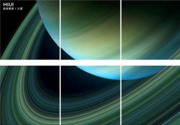 土星超级壁纸apk_小米10土星超级壁纸下载