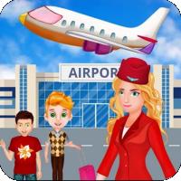 宝宝飞机模拟驾驶