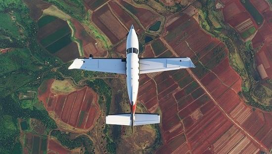 微软飞行模拟学习版 镜像版