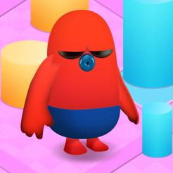 糖豆人2:终极抢尾巴挑战游戏