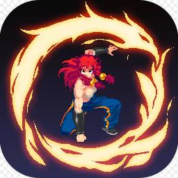 战魂铭人全角色无限钻石存档版v1.0.9安卓版