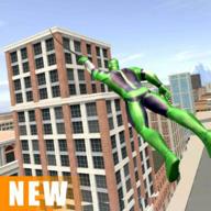 Miami Rope Hero内购版appV1.0.23安卓版