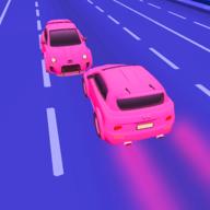 合并赛车竞速游戏