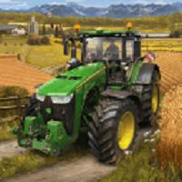 模拟农场20无限金币版(Farming Simulator 20)