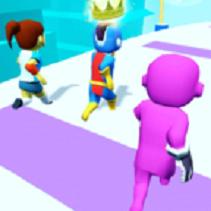 糖果人终极淘汰赛下载手机版