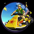 摩托艇比赛手机版