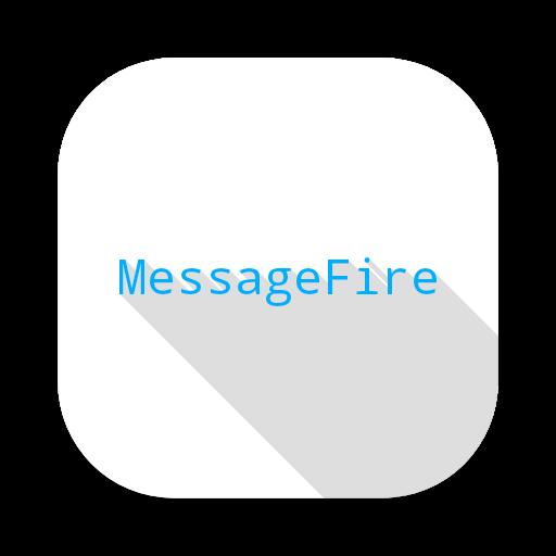 MessageFire微信QQ怼人