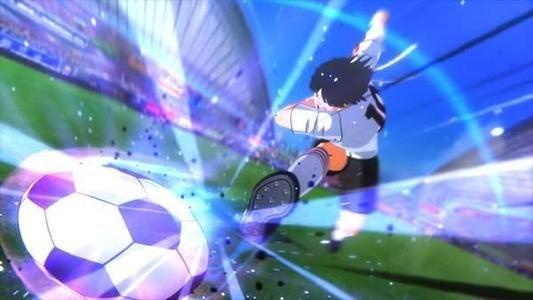 足球小将新秀崛起卡牌LV6新秀模式一周目通关存档 中文版