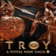 全面战争传奇特洛伊解锁所有派系英雄类型MOD