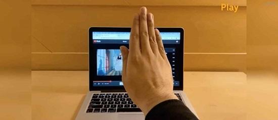 Zesture(手势控制视频音乐PPT) 官方版