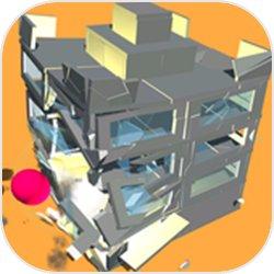 破坏建筑3D破解版