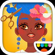 托卡美发沙龙4(Toca Hair Salon 4)v1.5.0安卓版