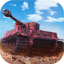 坦克世界闪击战百度版v7.1.1.155安卓版