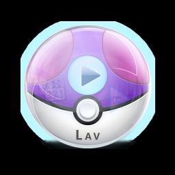 PM-Lav codec ball32位/64位版(PM更新包)