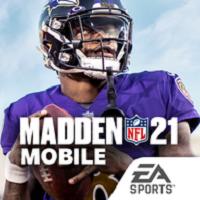 麦登橄榄球21移动版Madden NFL 21 Mobilev7.0.2安卓版