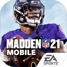 麦登橄榄球21Madden NFL 21v7.0.3 安卓版