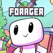 浮岛物语forager手机版