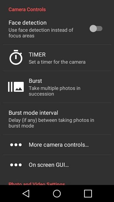 Timer Camera定时拍照 v10.10.72 安卓版