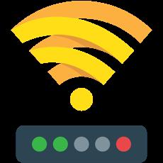 WiFi信号强度显示Wifi Signal Strength