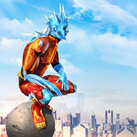 暴风雪超级英雄app