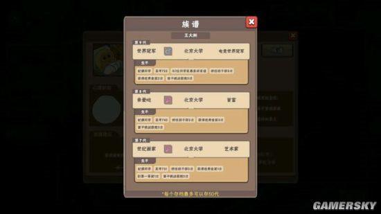 中国式家长电竞世界冠军培养攻略 怎么成为电竞冠军
