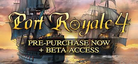 海商王4 (Port Royale 4)