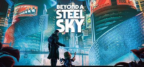 超越钢铁苍穹Beyond a Steel Sky