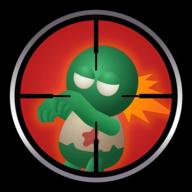 疯狂的狙击手v1.0.1 安卓版
