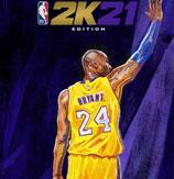 NBA2K21篮板王罗德曼红发版MOD